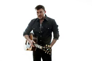 """Country's Levi Riggs releases relatable new single, """"Heard You In A Song"""""""