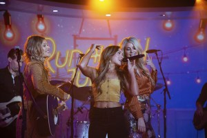 """ICYMI:  Runnaway June intoxicates with """"buy My Own Drinks"""" on NBC's TODAY (11/1)"""