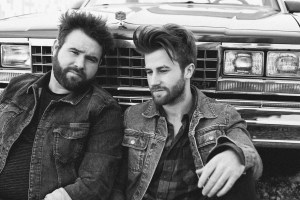 The Swon Brothers LIVE at The Cowan at TOPGOLF November 29th