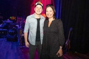 Travis Denning makes Grand Ole Opry debut