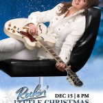 Deborah Allen to bring 'Rockin' Little Christmas' to the Franklin Theater December 15