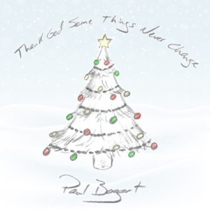 "Neotraditionalist Paul Bogart releases holiday single, ""Thank God Some Things Never Change"""