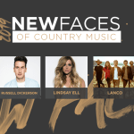 CRS 2019 New Faces of Country Music® Class of 2019 Announced