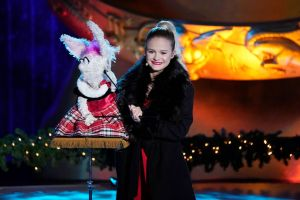Toby Keith and Hunter Hayes to be part of America's Got Talent winner, Darci Lynne's, TV special