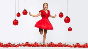 """Darci Lynne: My Hometown Christmas"" earns re-air on Dec. 19 due to ratings success"