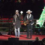 In Case You Missed It:  LOCASH joins 96th annual Naitonal Christmas Tree Lighting