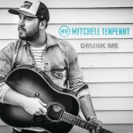 """Mitchell Tenpenny achieves first #1 hit with """"Drunk Me"""""""