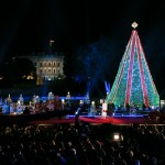 Thompson Square light up uthe holidays at 96th annual National Christmas Tree Lighting