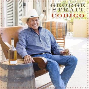 "George Strait drops new track ""Código"" today"