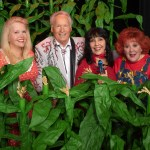 RFD-TV To Celebrate Hee Haw's 50th Anniversary With Kornfield Friends During 2-Hour Special Thursday, January 31st 10pm ET / 9pm CT