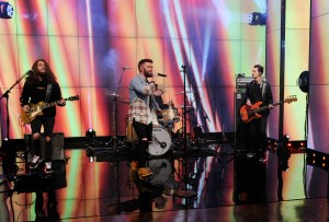 "ICYMI:  Dylan Scott performs Platinum #1 Smash ""My Girl"" on Live with Kelly and Ryan"
