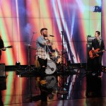 """ICYMI:  Dylan Scott performs Platinum #1 Smash """"My Girl"""" on Live with Kelly and Ryan"""