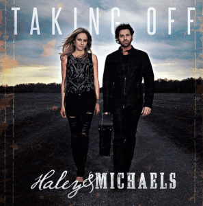 Duo Haley & Michaels are Taking Off in 2019 with new single, Top 5 Most-Added