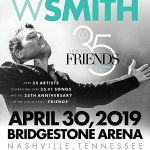 Rascal Flatts, Point of Grace, Phil Keaggy, Henry Cho, Nate Bargatze & John Crist Join 35 Years Of Friends: Celebrating The Music Of Michael W. Smith