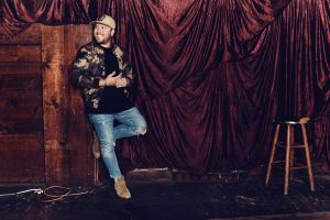 Mitchell Tenpenny achieves country's biggest new artist debut of 2018
