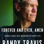 Randy Travis announces long-awaited memoir: Forever and Ever, Amen