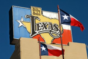 Dwight Yoakam, Brothers Osborne, Easton Corbin, Josh Ward & more set to take the stage at Billy Bob's Texas in February