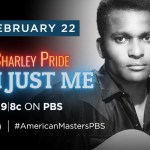 Tune In Alert: 'American Masters – Charley Pride: I'm Just Me' set to make PBS Network premiere Friday, Feb. 22
