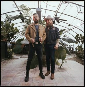 Brothers Osborne to perform on Ellen April 2