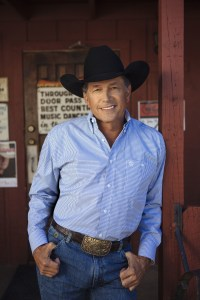 George Strait's HONKY TONK TIME MACHINE Out Now