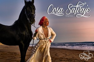 Tanya Tucker Launches Cosa Salvaje Tequila