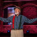 Tune-In Alert: Comedian Red Green set to kick off his 'This Could Be It!' Tour with appearances on TBN's HUCKABEE, Big D & Bubba Radio Show + more!