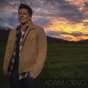 Stoney Creek's Adam Craig to release new music Friday