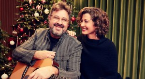 "Vince Gill and Amy Grant set to return to the Mother Church beginning Dec. 11 for ""Christmas at the Ryman"""