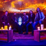 "Home Free opens doors to the church of the ""Dive Bar Saints"""