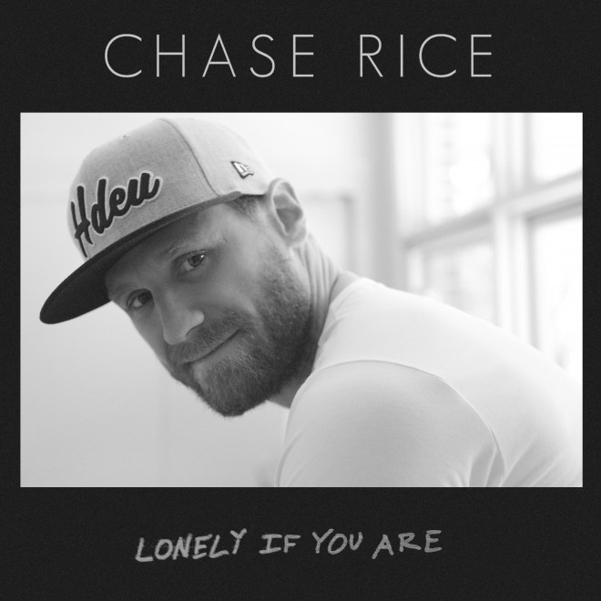 ChaseRice_LonelyIfYouAre_CVR_3000x3000