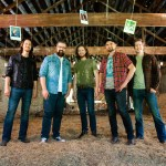 "Home Free ensures fans will ""Remember This"" romantic new video"