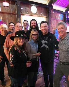McCreery Bunch meets the Brady Bunch