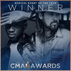 Billy Ray Cyrus and Lil Nas X Win CMA Musical Event of the Year