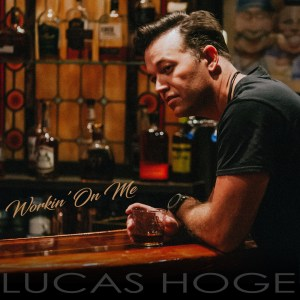 "Lucas Hoge releases ""Christmas Without You"""