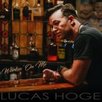 """Lucas Hoge releases """"Christmas Without You"""""""