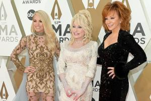 53rd Annual CMA Awards, and the winners are…