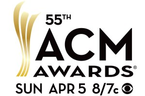 55th Academy of Country Music Awards Nominees
