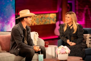 In case you missed it:  Dustin Lynch makes West Coast media blitz