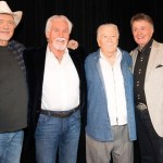 More artists reflect on passing of Kenny Rogers
