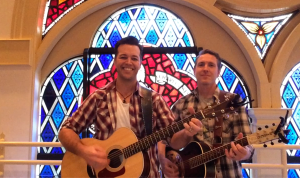 Lucas Hoge's #SundaySessions Hits 25 Million Views