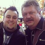 "Wes Holtsclaw pays tribute to Joe Diffie with ""So Help Me Girl"""