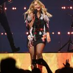 Miranda Lambert reschedules remaining dates for Wildcard Tour
