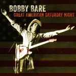 "Bobby Bare releases cheeky ""They Won't Let Us Show It At The Beach"" from forthcoming album Great American Saturday Night"