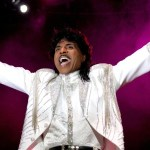 Jerry Lee Lewis remembers Little Richard