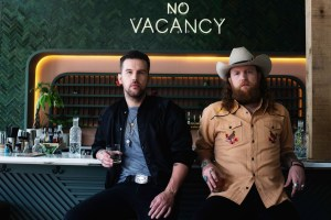 """Brothers Osborne No. 1 most added at country radio with new single, """"All Night"""""""