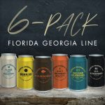 Florida Georgia Line 6-Pack EP out now