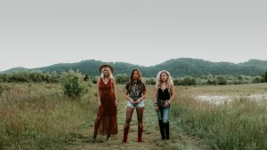 "Runaway June second most added at country radio with ""We Were Rich"""