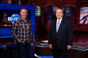 ICYMI:  Craig Morgan appearance on Ainsley's Bible Study, Huckabee and Jesus Calling
