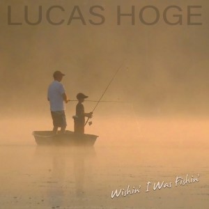 Lucas Hoge lands at No. 8 on Pollstar's Weekly Livestream Chart
