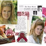 Lynn Anderson 'Rose Garden' Deluxe Collector's Edition Vinyl to be released June 13